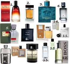 Best Men Fragrances (from a girl's perspective:) Best Perfume For Men, Best Fragrance For Men, Best Fragrances, Zara Fragrance, Creed Fragrance, Perfume Fragrance, The Body Shop, Sephora, Dior