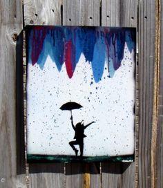 dancing in the rain - designsbyempwr