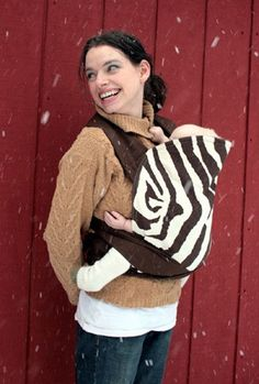Click through to get a $10 Rebate for Kozy Carrier!  THE BEST baby carrier ever!
