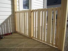 Deck, Outdoor Decor, Room, Furniture, Home Decor, Inspiration, Walk In, Pictures, Bedroom