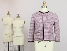 Tips for Choosing and Working With Jacket Fabric