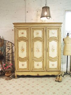 Painted Cottage Chic Shabby by paintedcottages, $1795.00
