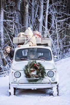 Scandinavian Christmas, Jul on Pinterest | Little Scandinavian