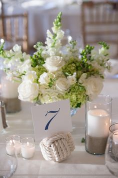 Photography: Ned Jackson Photography - nedjackson.com  Read More: http://www.stylemepretty.com/2015/06/01/classic-nautical-cape-cod-wedding/