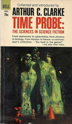 Time Probe: The Sciences of Science Fiction