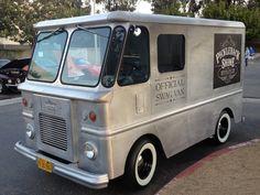 1964 Chevy Grumman Ice cream truck | Vintage Stepvans ...