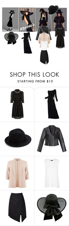 """""""check out the new style"""" by lollie2142 ❤ liked on Polyvore featuring Oasis, Gucci, Eugenia Kim, Bebe, Topshop and Yves Saint Laurent"""