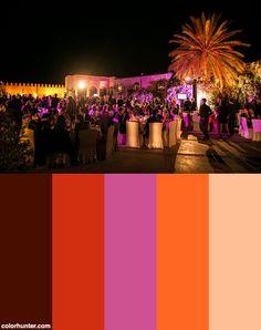 British+Polo+Day+Morocco+Gala+Dinner+At+Dar+Soukkar.+Credit+Keoma+Yac+(5)+Color+Scheme