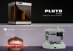 Pluto Poly featured