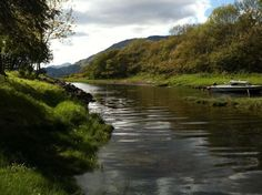 Mill Cottage - Fort William - Scotland - UPDATED 2020 - Holiday Rental in Fort William - Tripadvisor Fort William Scotland, Scottish Highlands, Trip Advisor, Country Roads, Cottage, River, Places, Holiday, Outdoor
