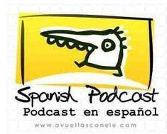 Podcast A Vueltas con Ele. LISTAS DE RECURSOS (podcasts, revistas, blogs ele, diccionarios, prensa, radio....) MUY COMPLETA.