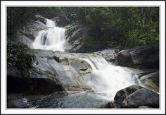 Josephine Falls, Innisfail, Queensland, Australia