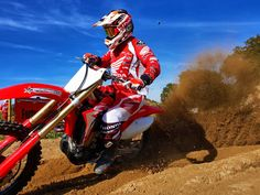 Funtime Motocross time starts now! Honda, Racing, Motorcycle, Vehicles, Learning To Drive, Biking, Car, Motorcycles, Vehicle
