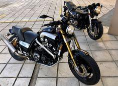 V Max, Yamaha, Motorcycle, Vehicles, Motorcycles, Car, Motorbikes, Choppers, Vehicle