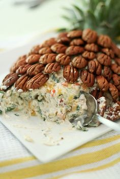 Pineapple Creamcheese Spread-3 by Sonia! The Healthy Foodie, via Flickr