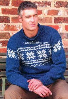 Sweater Cardigan, Men Sweater, Fair Isle Pattern, Knitting Patterns, Crochet Patterns, Christmas Sweaters, Knit Crochet, Cashmere, Long Sleeve