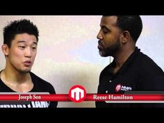 Bash At The Beach MMA Post Fight Interview With Joseph Son