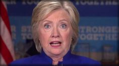 HAH! FOLLOWING FBI ANNOUNCEMENT HILLARY BEGS FOR BAIL MONEY FROM SUPPORTERS