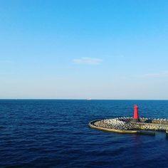 W drodze do Szwecji. Off to Sweden. #prom #ferry #wojaże #voyage #jatyi2psymająwolne #kupiliśmydworekaterazwakacje
