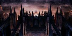 Castlevania. :JavierAlcalde illustration