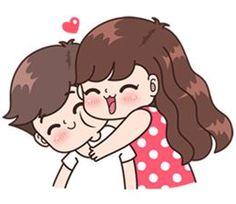 Hoje só agradeço e te abraço e te quero bem com todo amor por toda vida ! ❤