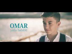 OMAR - Yalla Habibti (Official Video) - YouTube