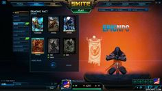 Buy, sell or trade Smite skin codes, packs or other codes here. Trade your codes for real money or in-game gems. Smite Skins, Game Gem, Online Trading, Platform, Coding, Wedge, Heels, Programming