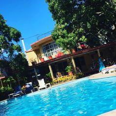 Perfect Nadi Bay Resort Hotel kind of day! #nadibayfiji #poolday #travelfiji http://www.fijinadibayhotel.com/