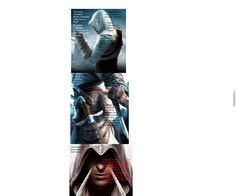 Assassin's Creed Facts