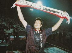 Jari Litmanen - Ajax