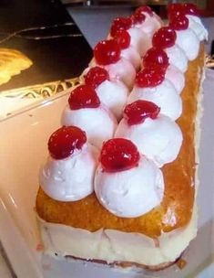 Cookbook Recipes, Cooking Recipes, Savarin, Biscotti, Cake Pops, Waffles, Cheesecake, Deserts, Sweets