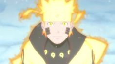 Naruto Uzumaki - screencap by me.