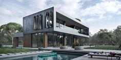 Wood + Iron + Glass = Dream Crib | Yanko Design