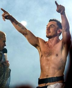 Holy Ovaries - Mr Shannon Leto