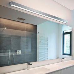 26 best Bathroom Lights / Badezimmerleuchten images on Pinterest