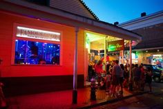 Every bar on Bourbon Street Rated
