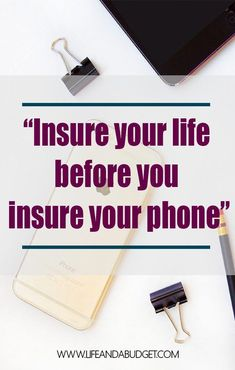 One of the biggest mistakes many people make financially is not purchasing life Don't make the same mistakes! Term-insurance is affordable and you can get some today! Life Insurance Agent, Life Insurance Premium, Life Insurance Quotes, Term Life Insurance, Life Insurance Companies, Health Insurance, Car Insurance, Insurance Website, Insurance Business