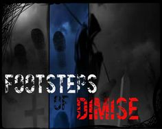 Check out Footsteps of Dimise on ReverbNation footstep, dimis, check, reverbn