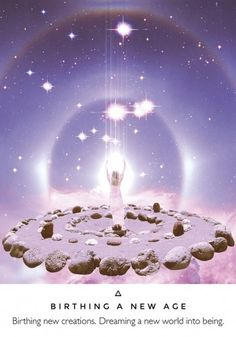 Work your Light Oracle ~Rebecca Campbell