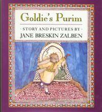 Purim Books