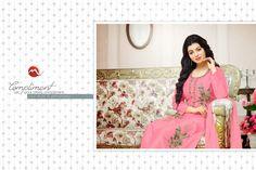 93349e2fa4 14 Best A images   Heavy dupatta, Salwar kameez, Shalwar kameez
