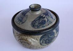 Image result for Rorkes drift ceramics Jar, Ceramics, Image, Home Decor, Ceramica, Pottery, Decoration Home, Room Decor, Jars