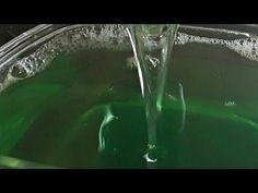 Faça detergente com ação desengordurante com 4 ingredientes caseiro. - YouTube