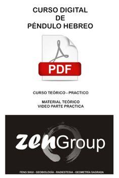 Zen Group Estudio : PROMO CURSO DIGITAL PENDULO HEBREO