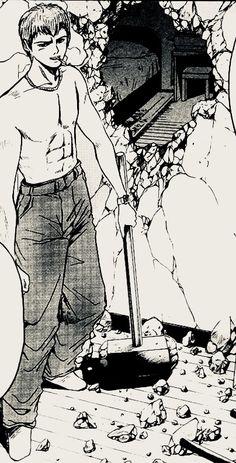 Anime Naruto, Manga Anime, Great Teacher Onizuka, Old Anime, Cowboy Bebop, Fantasy Movies, Monkey Business, Manga Pages, Anime Sketch