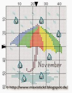 maxi embroiders freebies: November