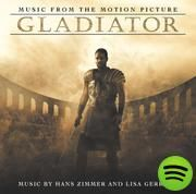 Gladiator - Music From The Motion Picture, an album by Various Artists on Spotify