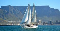 Waterfront Charters offers Sailing charters from the V&A Waterfront in Cape Town - South Africa Sailing Charters, Sailing Trips, Adventure Holiday, Adventure Travel, V&a Waterfront, Cape Town South Africa, Cruise, African, Boat