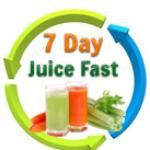 Ideas for the 10 day fast - 7 Day Juice Fast Plan #fresh2014