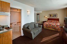 Suites Junior   Hotel Les Suites Labelle #Montreal #Downtown